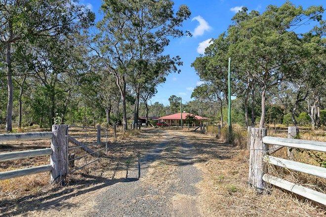 Picture of 1743 Torbanlea-Pialba Road, BURGOWAN QLD 4659