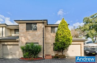 Picture of 8/3-5 Lyndon Street, Fairfield NSW 2165