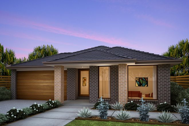 Picture of 4608 Willandra Circuit, WARRAGUL VIC 3820
