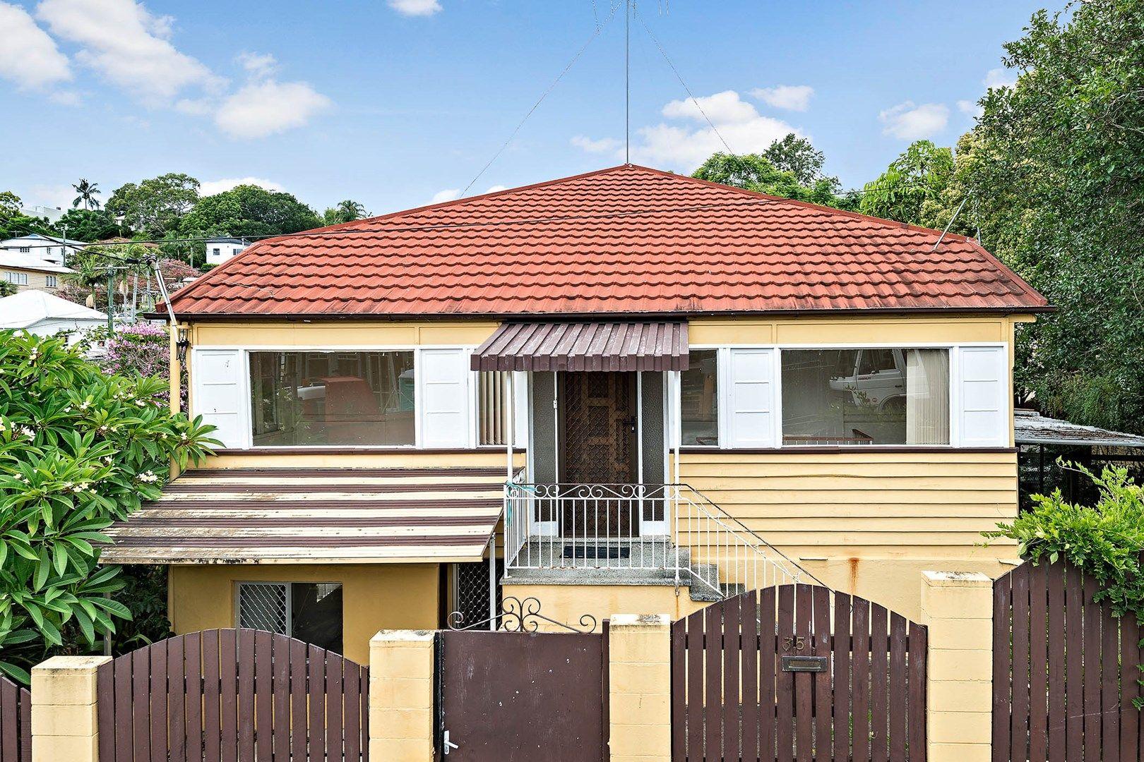 35 Little Street, Kelvin Grove QLD 4059, Image 0
