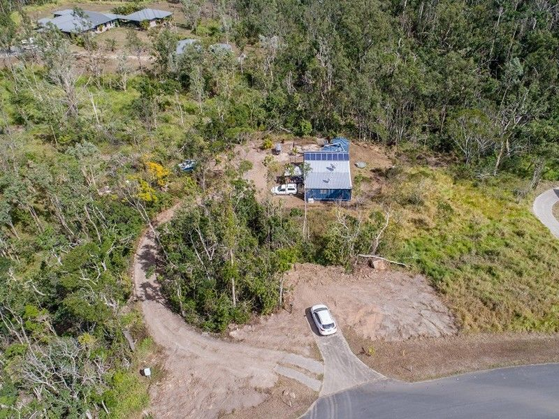 11 Sam Hill Drive, Woodwark QLD 4802, Image 0