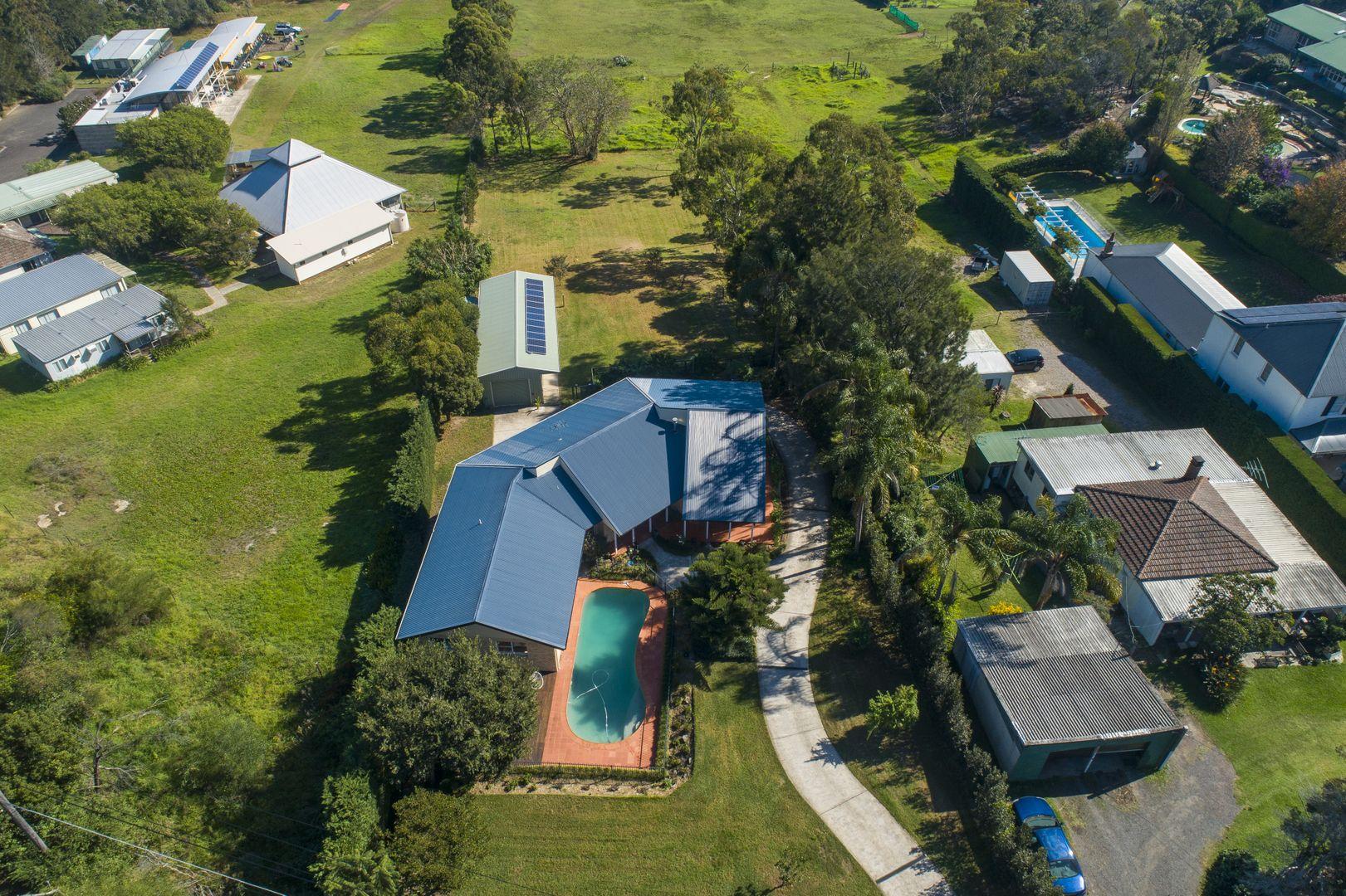5 Myoora Road, Terrey Hills NSW 2084, Image 0