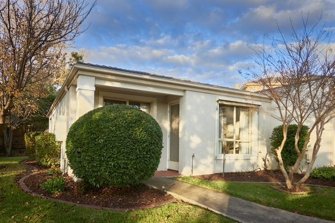 Picture of 16/410-418 Thompsons Road, TEMPLESTOWE LOWER VIC 3107