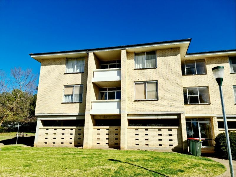 13/31 Griffin Street, Mitchell NSW 2795, Image 0