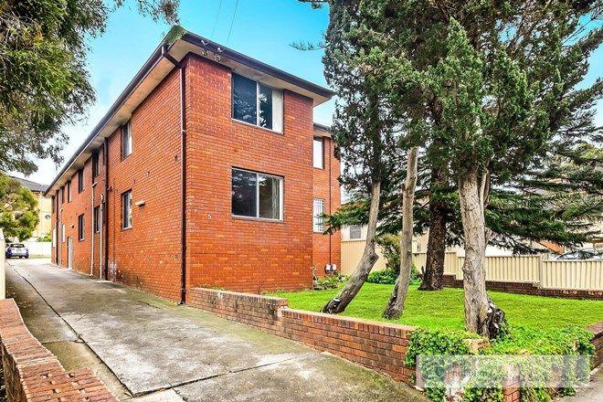 Picture of 2/5 Hevington Road, AUBURN NSW 2144