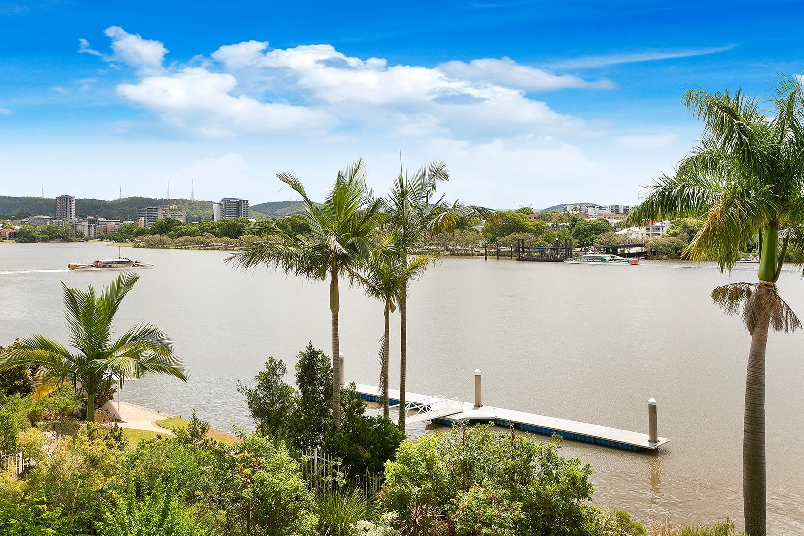 3/92 Macquarie Street, St Lucia QLD 4067, Image 2