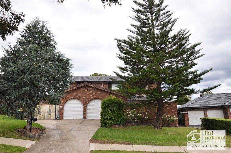11 Amphitheatre Circuit, Baulkham Hills NSW 2153, Image 0