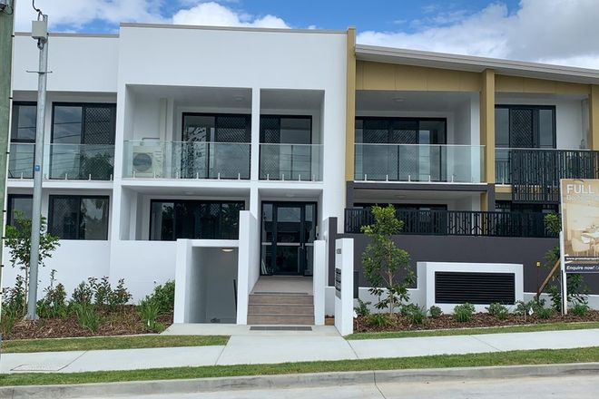 Picture of 100 Dickenson Street, CARINA QLD 4152