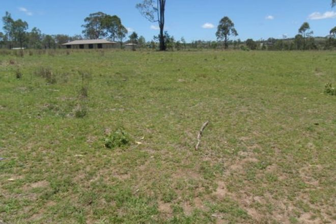 Picture of LOT 22 OLD ESK RDequest, TAROMEO QLD 4306