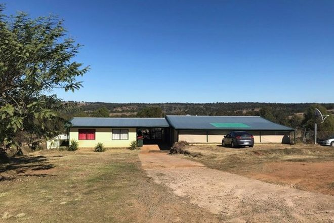 Picture of 636 OLD ESK NORTH ROAD, SOUTH EAST NANANGO QLD 4615