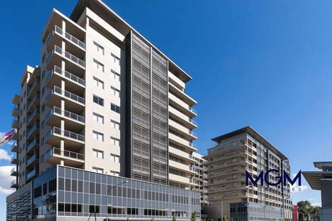 Picture of 801C/8 Bourke Street, MASCOT NSW 2020