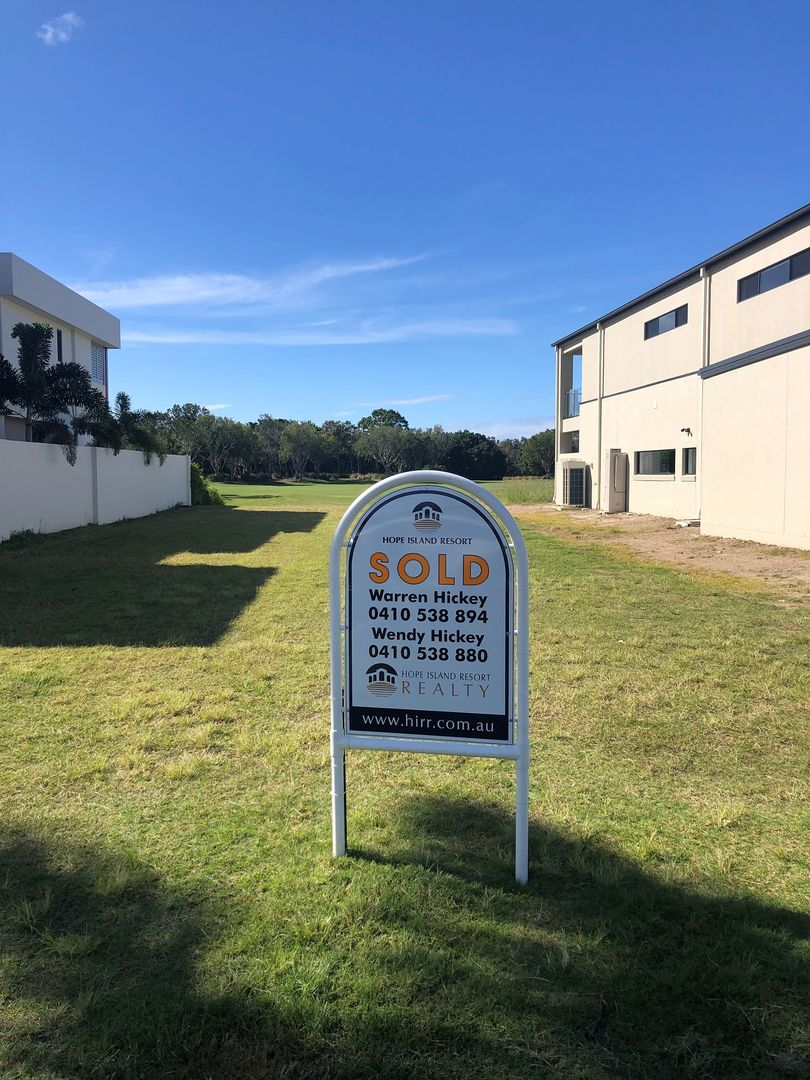 7667 Fairway Boulevard, Hope Island QLD 4212, Image 0
