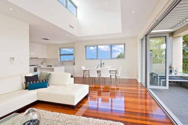 Picture of 5/33 Kensington Road, KENSINGTON NSW 2033