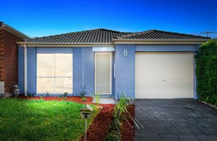 Picture of 8 Jolley Rise, Harkness VIC 3337