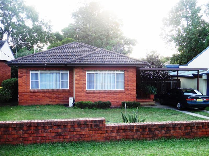 11 Grove St, Eastwood NSW 2122, Image 0