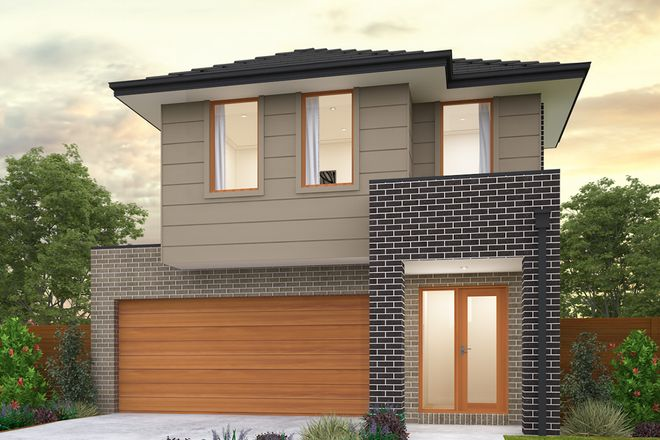 Picture of 1030 Edenhope Circuit, ARMSTRONG CREEK VIC 3217