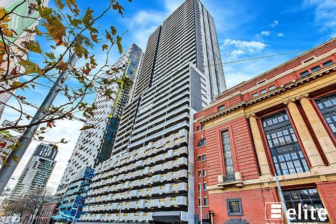 1504/200 SPENCER STREET, MELBOURNE VIC 3000