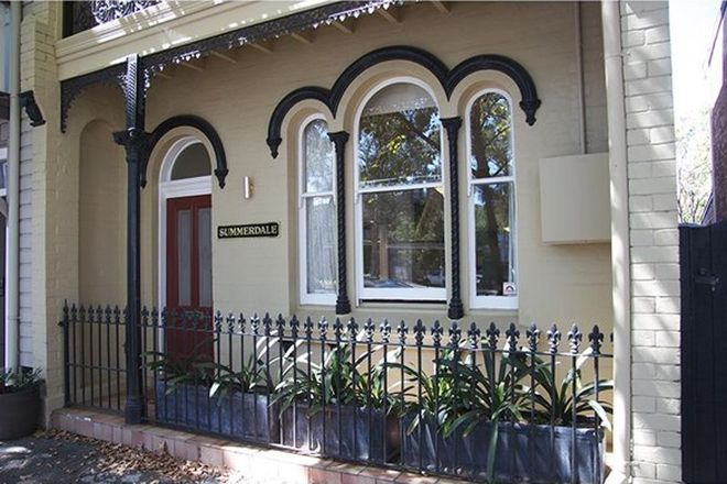 Picture of 93 Laman Street, COOKS HILL NSW 2300