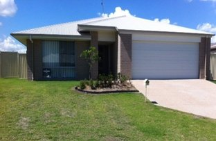 Picture of 4 Hayden Place, Moura QLD 4718