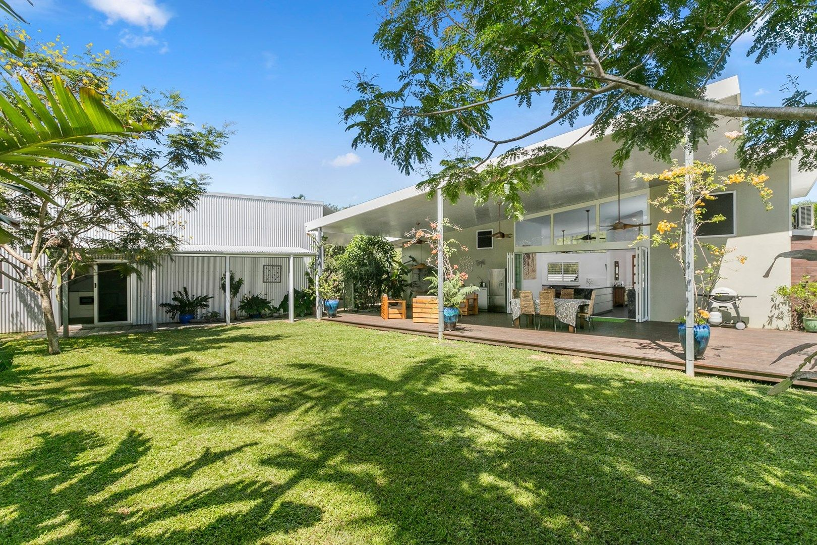 5 Izatt Close, Edge Hill QLD 4870, Image 0