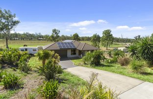 Picture of 39 White Gums Road, Hatton Vale QLD 4341