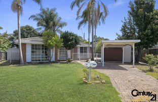 Picture of 9 Kidd Place, Minto NSW 2566