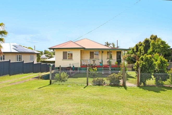 Picture of 126 Pine Street, GYMPIE QLD 4570
