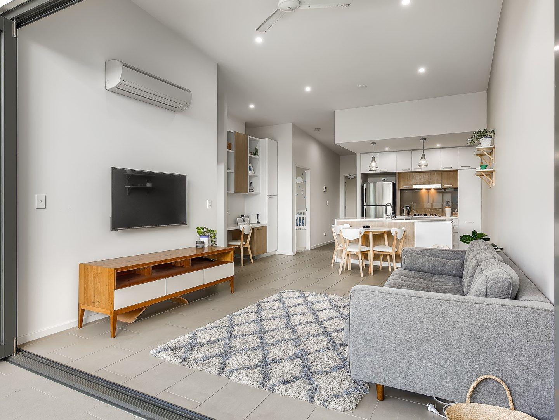 44/166 Sydney Street, New Farm QLD 4005, Image 0