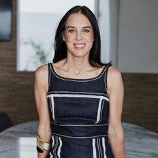 Pauline Goodyer, Sales representative