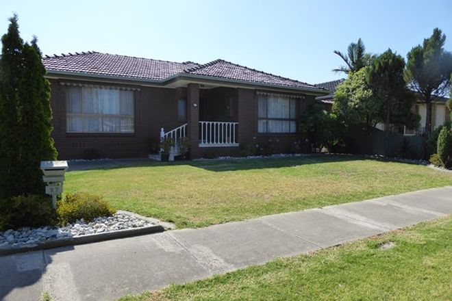 Picture of 27 Medina Road, KEILOR DOWNS VIC 3038