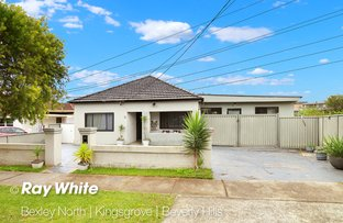 Picture of 1 Gowrie Avenue, Punchbowl NSW 2196