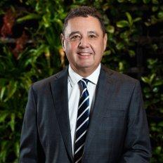 David Forrest, Sales representative