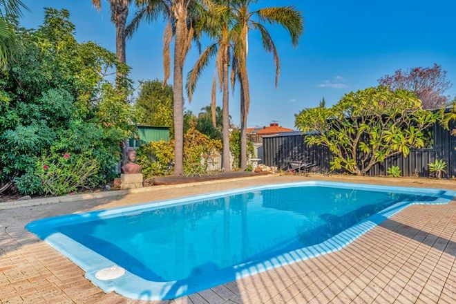 Picture of 21 Crawford Street, MANDURAH WA 6210