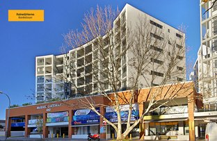 Picture of A403/443 Chapel Rd, Bankstown NSW 2200