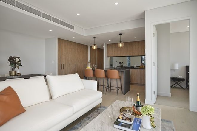 Picture of 59 OXFORD STREET, BONDI JUNCTION, NSW 2022