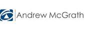Logo for First National Real Estate - Andrew McGrath