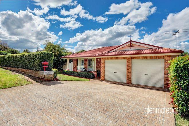 Picture of 26 Yuroka Street, GLENMORE PARK NSW 2745
