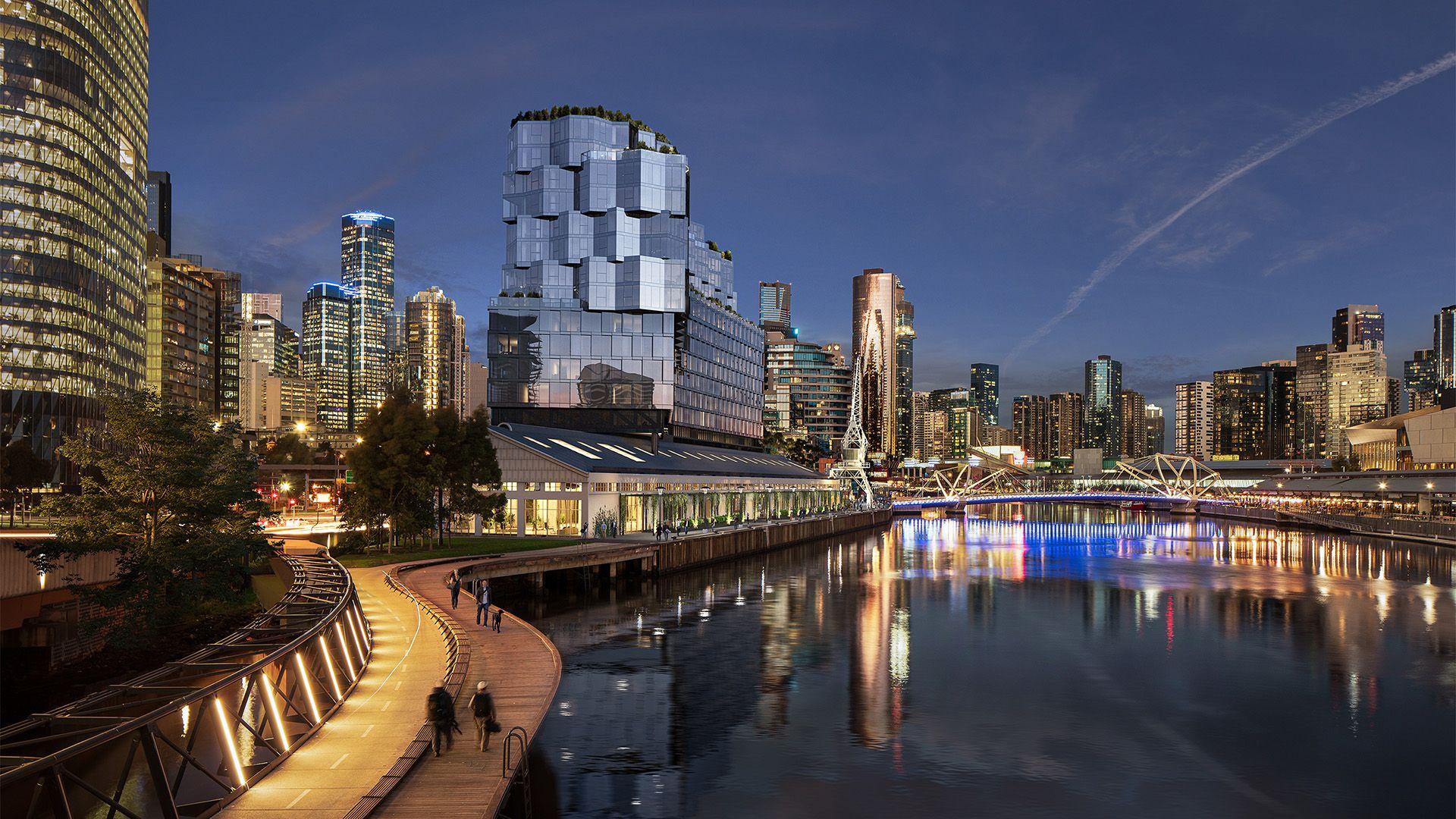 Docklands VIC 3008, Image 0