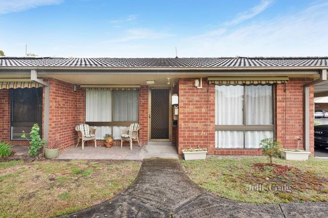Picture of 74/264-272 Springvale Road, NUNAWADING VIC 3131