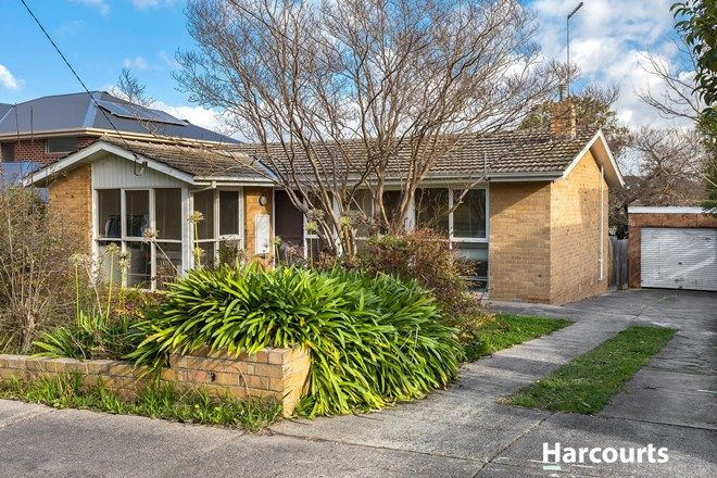 Picture of 11 Talbot  Road, MOUNT WAVERLEY VIC 3149