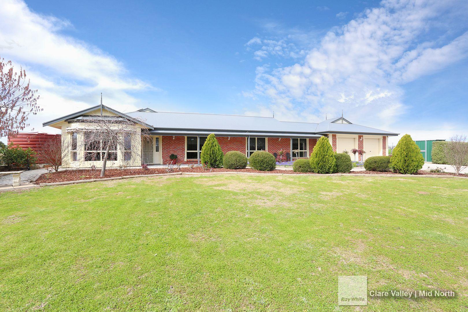 12 Kingston Terrace, Auburn SA 5451, Image 0