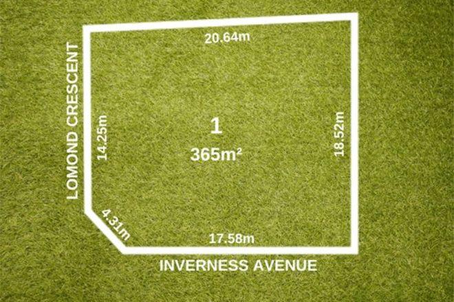 Picture of 1 Inverness Avenue, MORPHETT VALE SA 5162