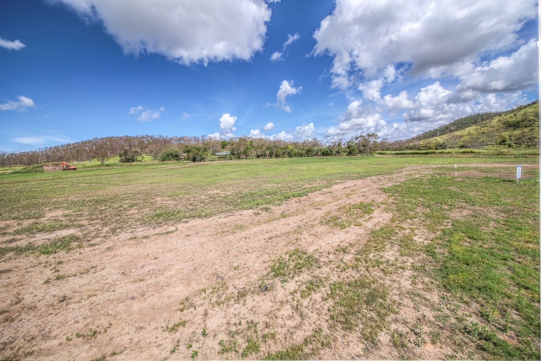 Canomie Park Kinka Beach Road, Tanby QLD 4703, Image 1