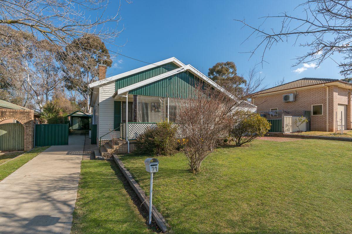 31 Barrett Street, Orange NSW 2800, Image 0