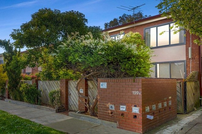 Picture of 199E Mansfield Street, THORNBURY VIC 3071