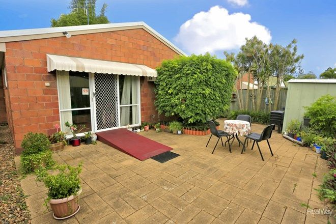 Picture of 6/41 Curtis Street, BUNDABERG SOUTH QLD 4670