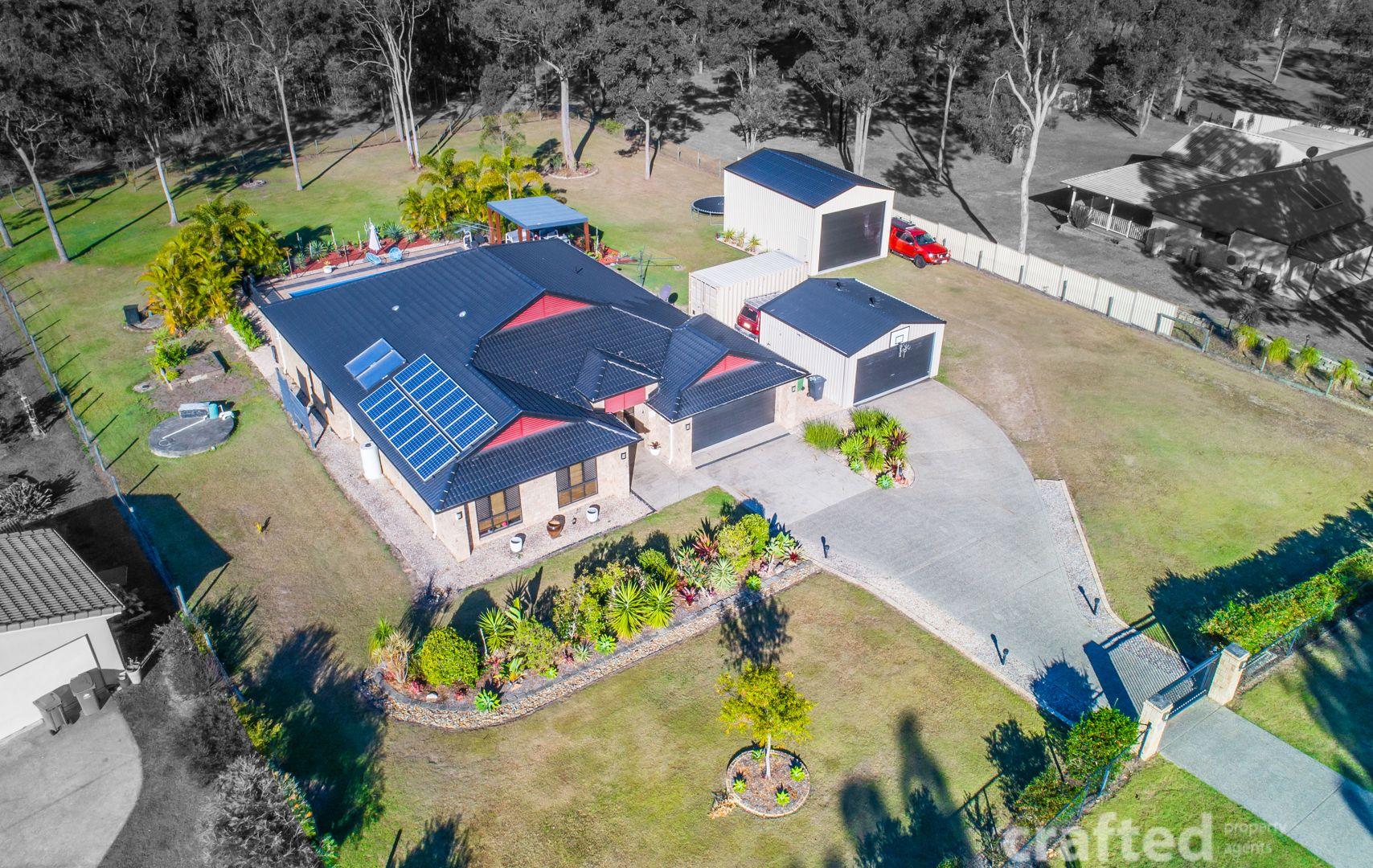 10-12 Sandstone Road, Greenbank QLD 4124, Image 2