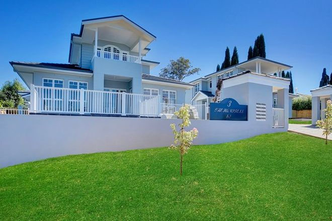 Picture of 3 Carrington Street, BOWRAL NSW 2576