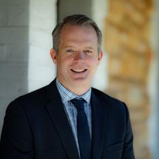 James Kilroe, Sales representative