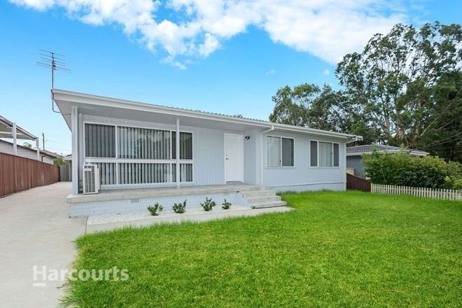 Picture of 21 Barr Street, COLYTON NSW 2760